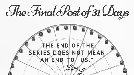 Final Post
