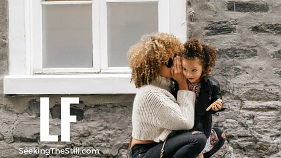 Retro Parenting: 10 Simple Ways to Show Love to a Child